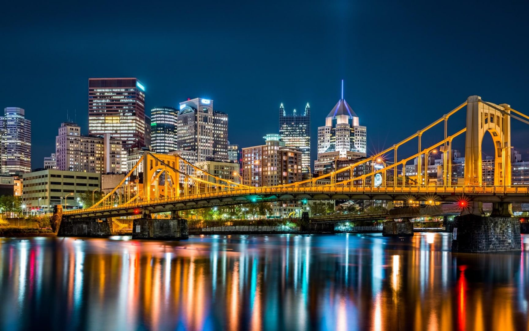 Pittsburgh City Header Image